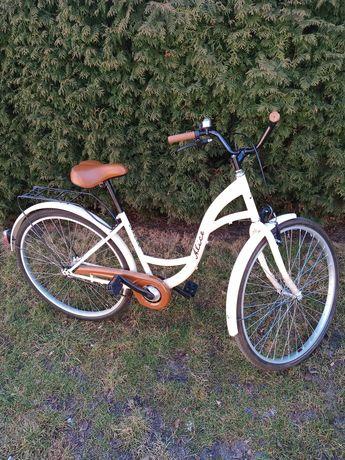 """Sprzedam rower damski Alice koła 28"""""""