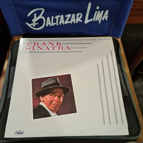 Frank Sinatra – The Frank Sinatra Collection