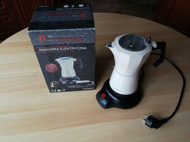 Kawiarka elektryczna - NOWA