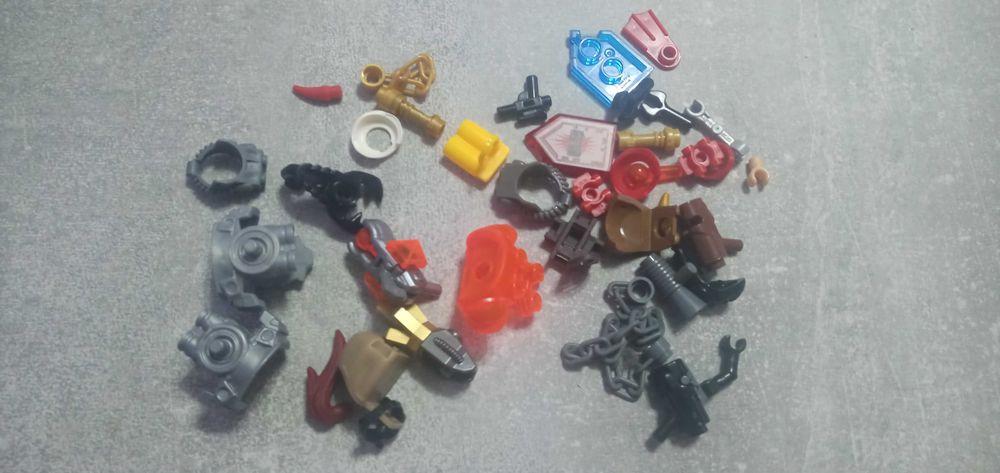 Lego akcesoria ubioru i nie tylko Cieszyn - image 1