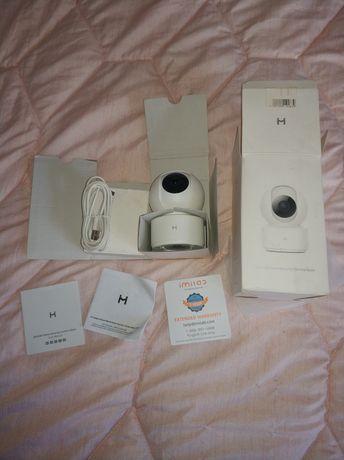 Xiaomi, mi,imilab home security camera basic(360)