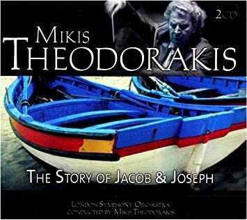 Theodorakis - The Story Of Jacob & Joseph (2 CD)