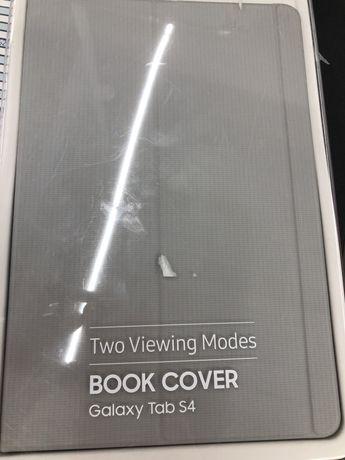 Etui Samsung Galaxy Tab S4 Book Cover