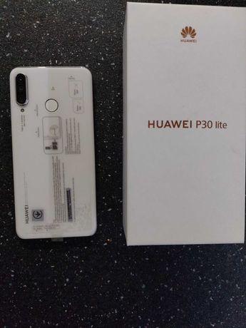 Huawei p30 lite stan bardzo dobry