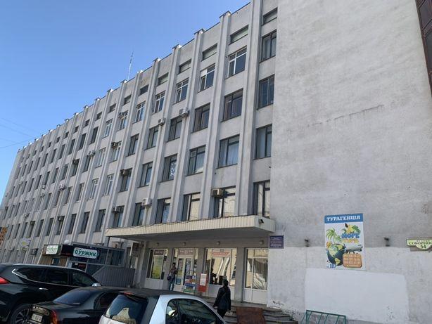 Аренда офисов от 10 до 650 кв. и больше ЦЕНТР