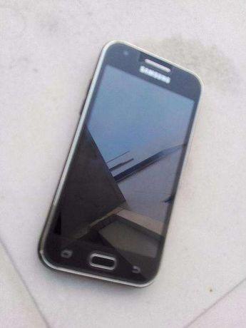 Samsung J100 para peças