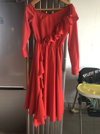 Сукня платье S-M