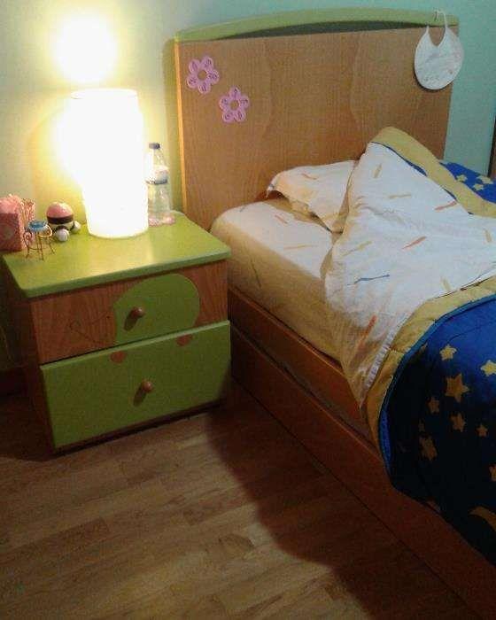 Quarto Bebé / Criança (berço - cama) Castêlo Da Maia - imagem 1