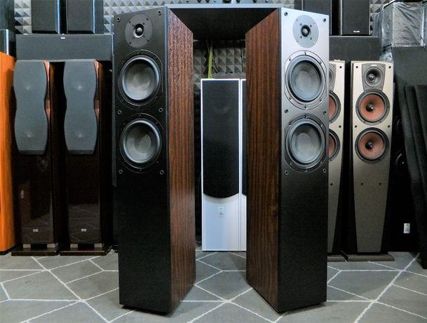 Kolumny głośnikowe KODA EX-569F / lepsza wersja / 2 kolory