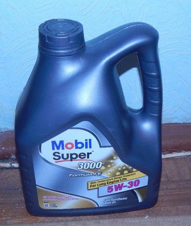 Моторное масло Super 3000 X1 Formula FE 5W-30