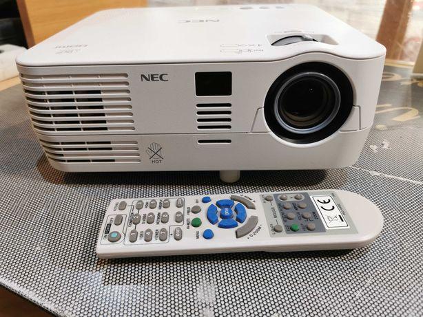 Projektor NEC VE 281X