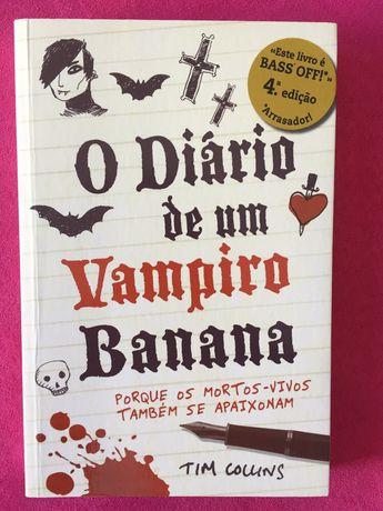 O Diário de um Vampiro Banana