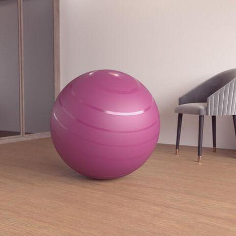 Bola de pilates - 75cm diâmetro