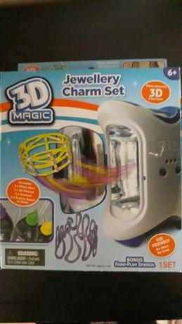 3d maker zestaw kreatywny plus gratis