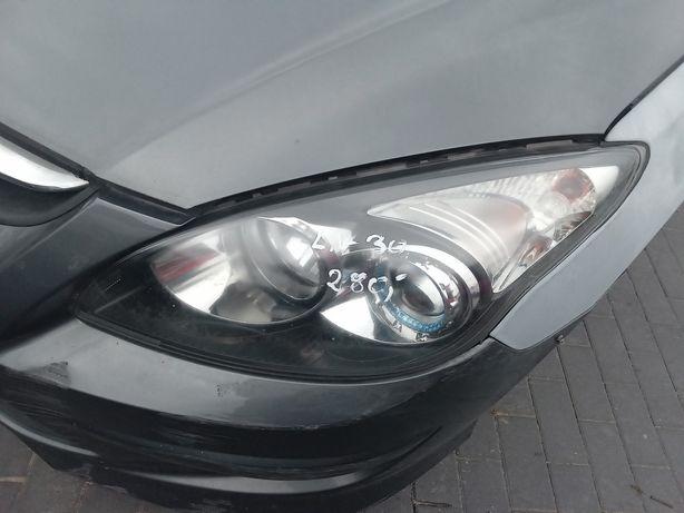 Lampa prawa Hyundai I-30