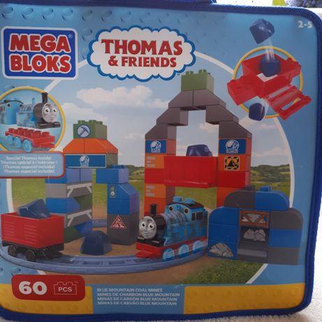 Tomek i przyjaciele Mega Bloks