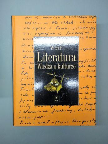 Encyklopedia WSIP. Literatura. Wiedza o kulturze
