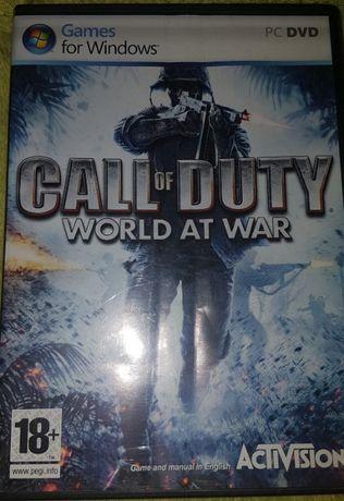 Call Of Duty World At War PC
