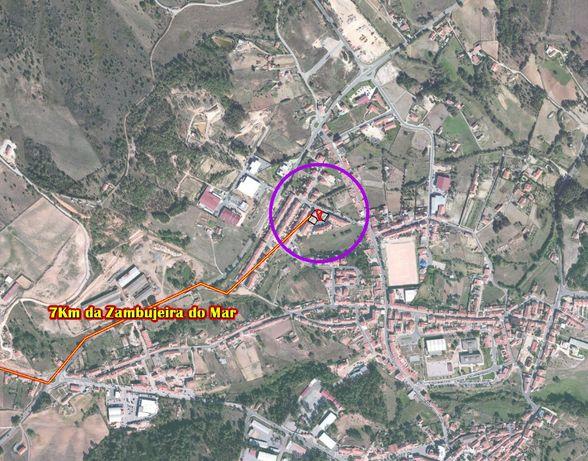 Terreno urbano para Moradia