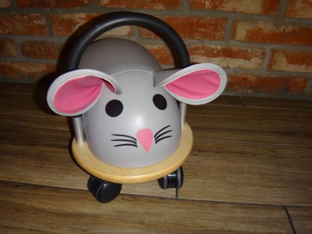 Jeździk Wheely Bug Mysz