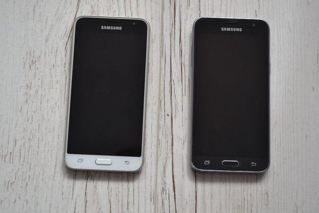 Samsung j3 2016 biały i czarny