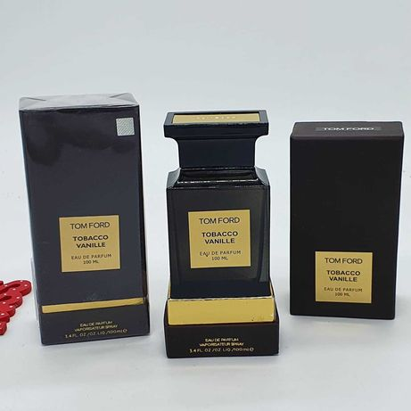 Tom ford Tabacco Vanille - Original pack Том форд Табако Ваниль 100 ml