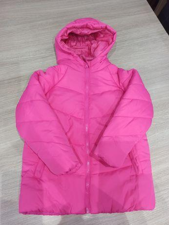 Nowa kurtka zimowa rozmiar 128