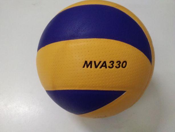 Мяч волейбольный Mikasa новый