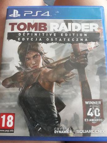 Gra na PS4