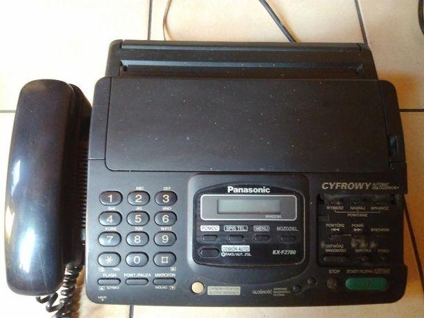 Telefon Fax Cyfrowy automat zgłoszeniowy