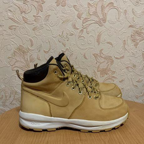 Ботинки Nike ACG x adidas puma timberland найк оригинал размер 14