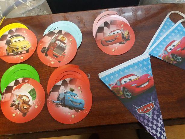 Декорация фотозона атрибутика на детский день рождения