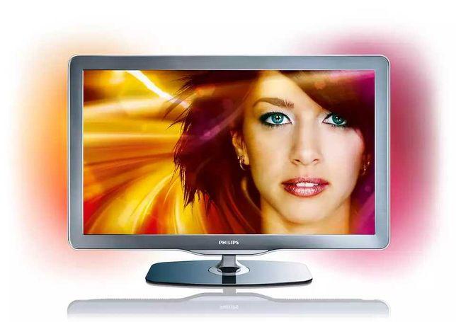 "Telewizor Philips 37"" LED Ambilight 37PFL7605"
