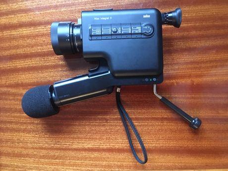 Kamera Braun Nizo integral 6