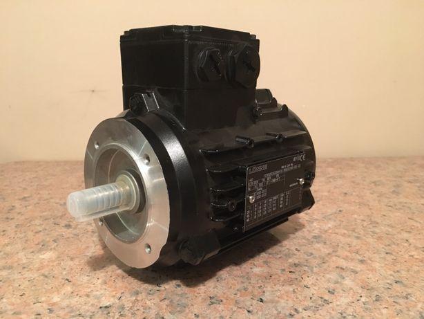 Silnik trójfazowy 0,25kW 230/400V