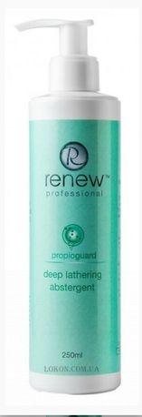 Гель для глубокого очищения для всех типов кожи Renew Propioguard Deep