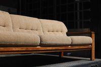 NOVIDADES | Conjunto de sofá nórdico 3 lugares + 2 poltronas