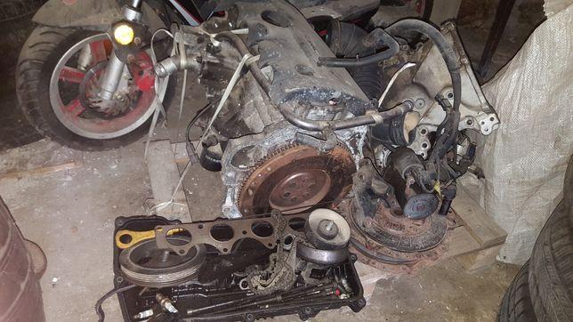 Silnik Hyundai i 30