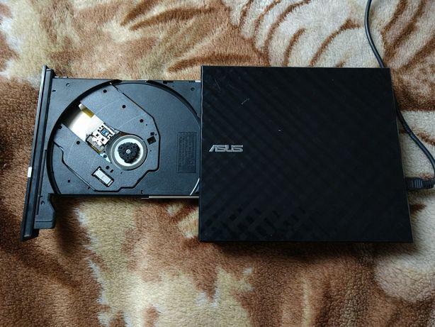 Внешний Asus DVD±R/RW USB 2.0