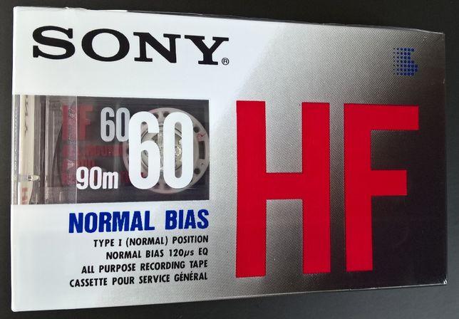 SONY HF-60 касета нова