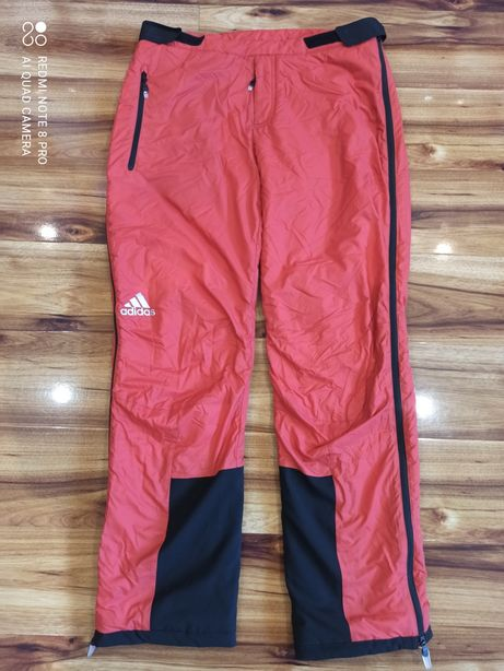ADIDAS Spodnie skiturowe narciarskie damskie rozm.40/42.Membrana 10000