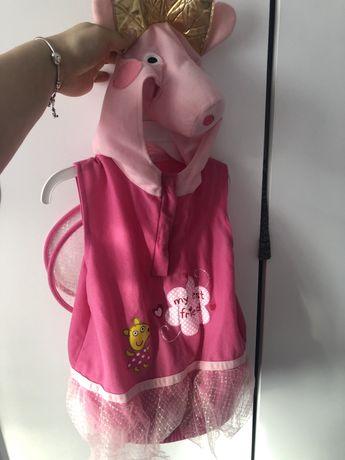 Strój Świnki Peppa