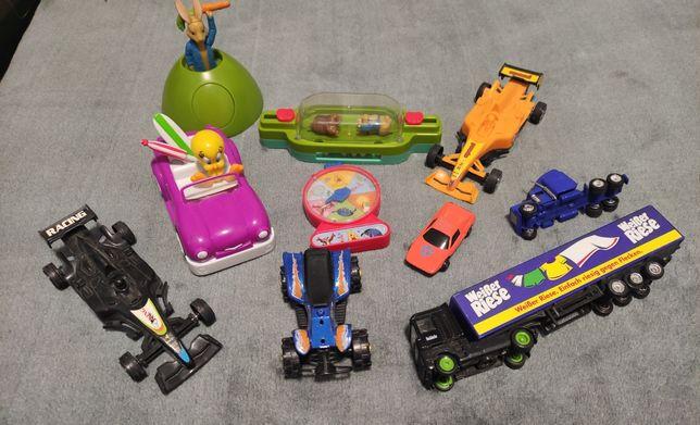 Zabawki - zestaw zabawek