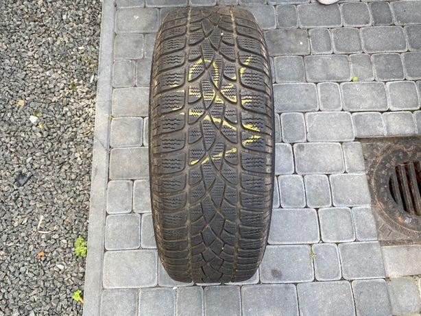 Opona Dunlop SP Winter Sport 3D - 205/60/16