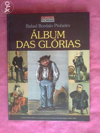 Album das Glórias (Rafael Bordalo Pinheiro)
