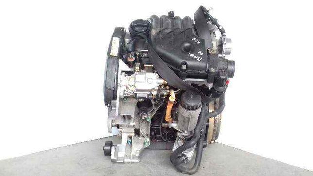 Motor Seat Ibiza,Cordoba,Golf 4 1.9 SDI 68 cv AQM
