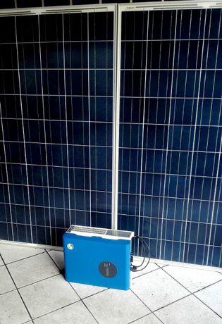 Panel solar 235W panele do inwertera fotowoltaika ładowanie grzanie