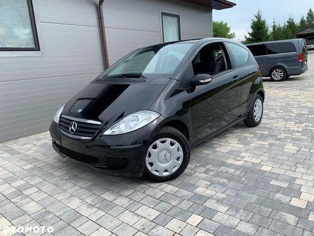 Mercedes-Benz Klasa A GAZ, klimatyzacja, grzane fotele, ZERO KOROZJI !!! OKAZJA
