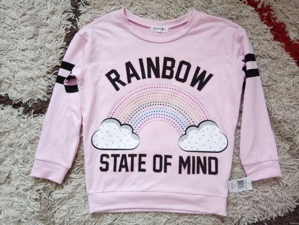 Продам новый стильный свитшот из США на девочку-подростка, р. L (14)