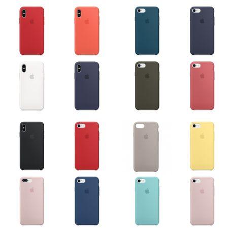 Capa para Apple iPhone X, Xs, Xs Max, Xr, 8, 8 Plus, 7, 7 Plus | Case